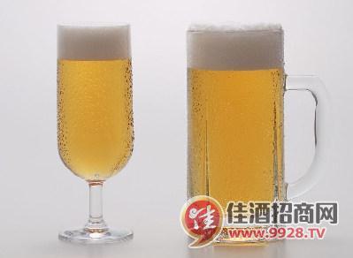 生啤酒与普通啤酒的区别