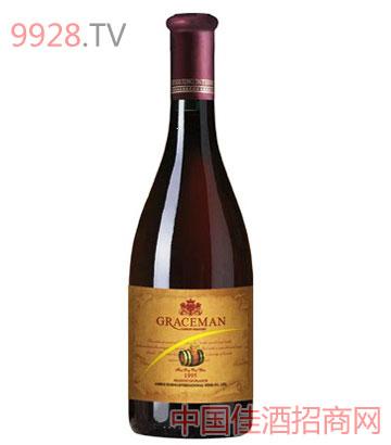 戈斯曼橡木桶葡萄酒